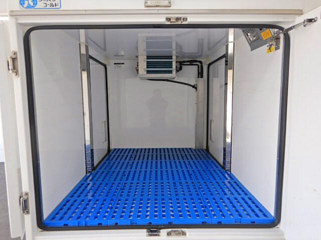 ダイハツ ハイゼット 軽 冷凍冷蔵 低温 サイドドア 画像3