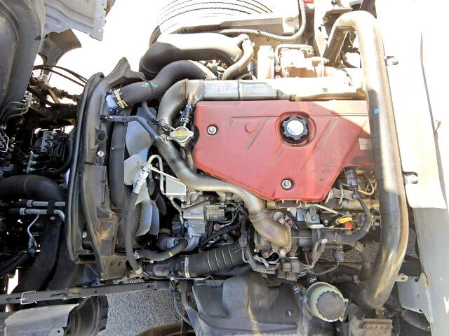トヨタ ダイナ 小型 平ボディ TKG-XZC655 H26|画像7