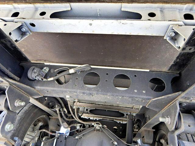 トヨタ ダイナ 小型 平ボディ TKG-XZU605 H28|画像7