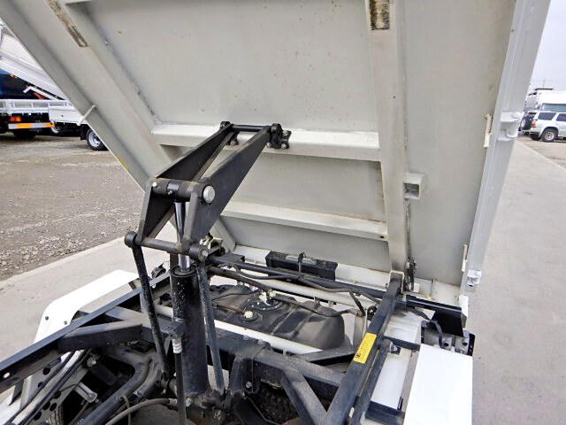 ダイハツ ハイゼット 軽 ダンプ EBD-S211P H25|年式 H25 トラック 画像 トラックサミット掲載