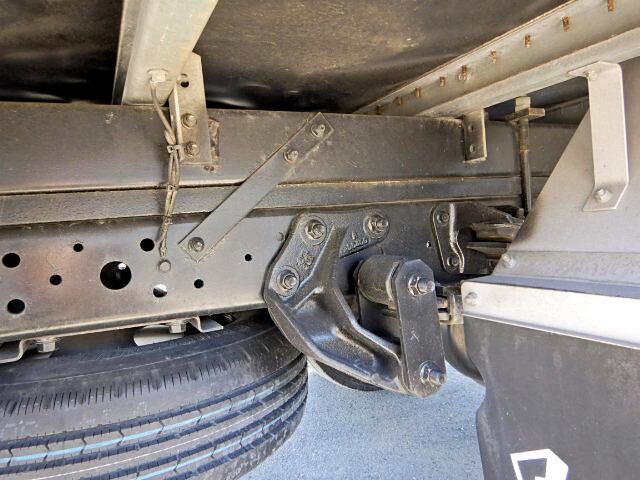 トヨタ ダイナ 小型 アルミバン パワーゲート サイドドア|画像9