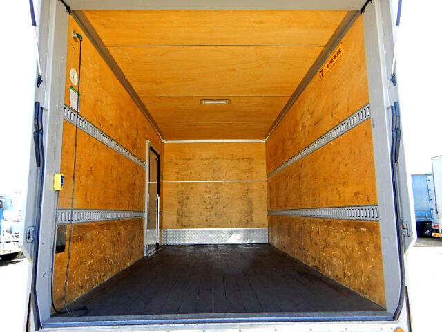 トヨタ ダイナ 小型 アルミバン パワーゲート サイドドア|画像3