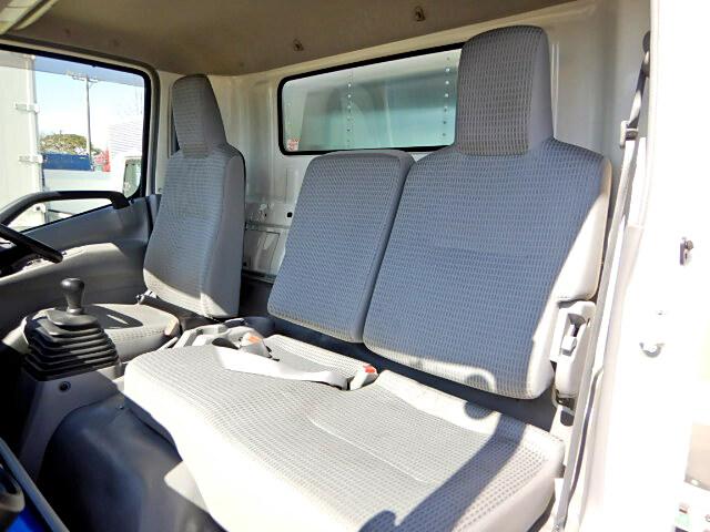 トヨタ ダイナ 小型 アルミバン パワーゲート サイドドア|画像6