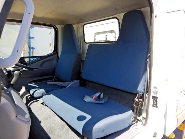 三菱 キャンター 小型 冷凍冷蔵 低温 スタンバイ|年式 H25 トラック 画像 トラックサミット掲載