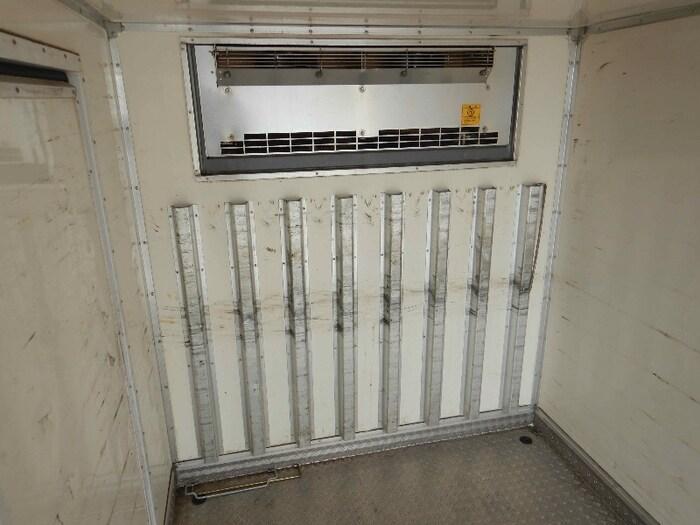三菱 キャンター 小型 冷凍冷蔵 低温 スタンバイ|画像6
