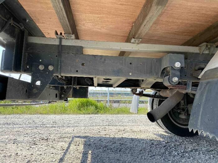 日産 アトラス 小型 平ボディ パワーゲート SKG-TZ3F24 シフト AT トラック 画像 ステアリンク掲載