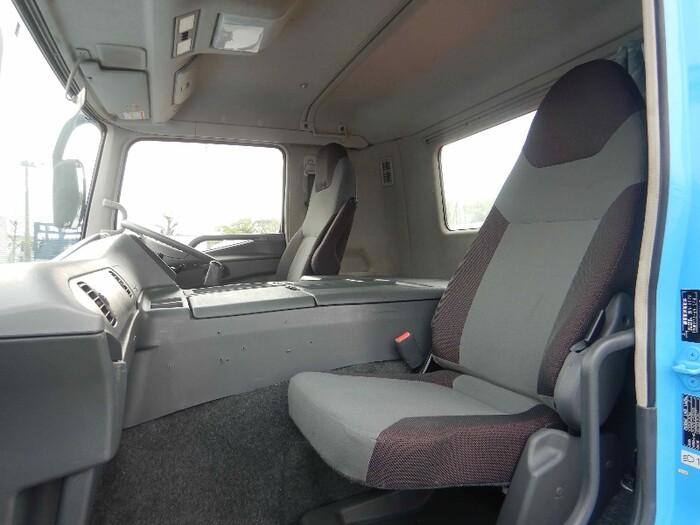 三菱 スーパーグレート 大型 トラクタ 2デフ ベッド|画像8