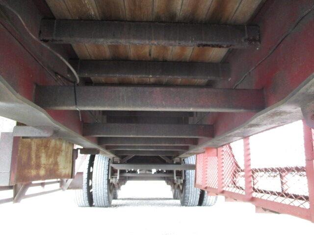 国内・その他 国産車その他 その他 トレーラ 2軸 TF2023|架装  トラック 画像 トラックバンク掲載