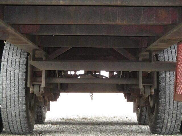 国内・その他 国産車その他 その他 トレーラ 2軸 TF2023|タイヤ トラック 画像 トラック市掲載