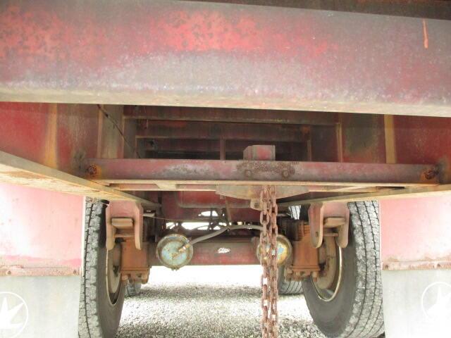 国内・その他 国産車その他 その他 トレーラ 2軸 TF2023|馬力  トラック 画像 トラックバンク掲載