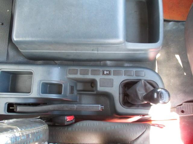 日産UD コンドル 中型 平ボディ KK-MK21A H15|駆動方式 4x2 トラック 画像 リトラス掲載