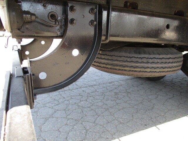 日産UD コンドル 中型 平ボディ KK-MK21A H15|型式 KK-MK21A トラック 画像 栗山自動車掲載