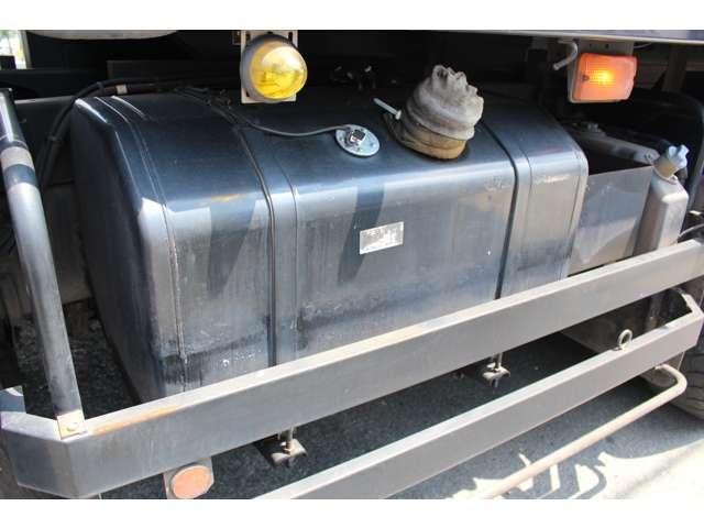 三菱 スーパーグレート 大型 ダンプ QPG-FV60VX H28 画像9