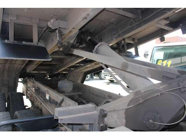 三菱 スーパーグレート 大型 ダンプ QPG-FV60VX H28 画像7