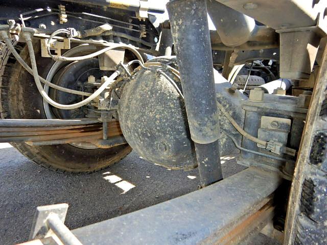 マツダ タイタン 小型 ダンプ コボレーン BKG-LJR85AD|画像9