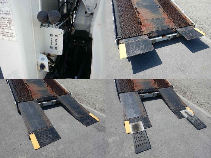 トヨタ ダイナ 小型 車輌重機運搬 ラジコン BKG-XZU414|画像5