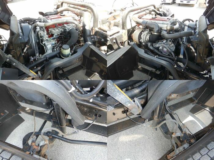 トヨタ ダイナ 小型 車輌重機運搬 ラジコン BKG-XZU414|画像8