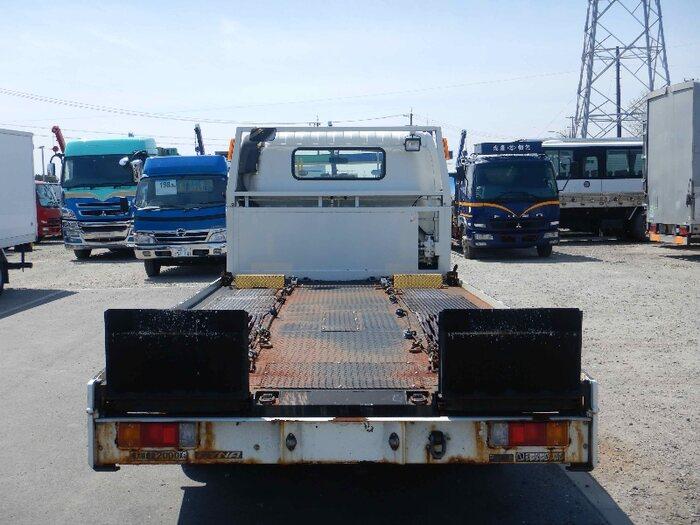 トヨタ ダイナ 小型 車輌重機運搬 ラジコン BKG-XZU414|画像4