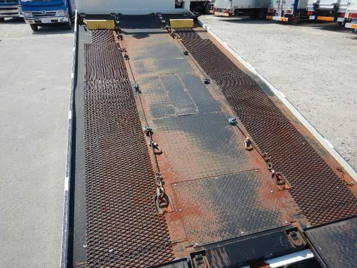トヨタ ダイナ 小型 車輌重機運搬 ラジコン BKG-XZU414|画像3