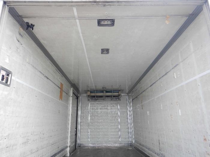 トヨタ ダイナ 小型 冷凍冷蔵 中温 パワーゲート|画像4