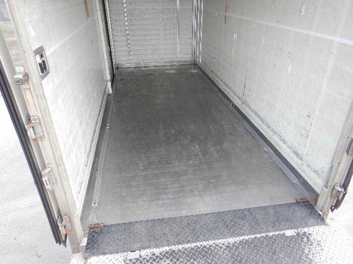トヨタ ダイナ 小型 冷凍冷蔵 中温 パワーゲート|画像5