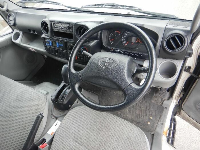 トヨタ ダイナ 小型 冷凍冷蔵 中温 パワーゲート|画像7