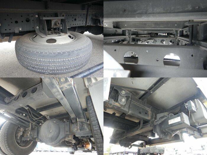 トヨタ ダイナ 小型 冷凍冷蔵 中温 パワーゲート|画像9