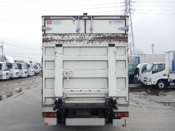 トヨタ ダイナ 小型 冷凍冷蔵 中温 パワーゲート|画像3