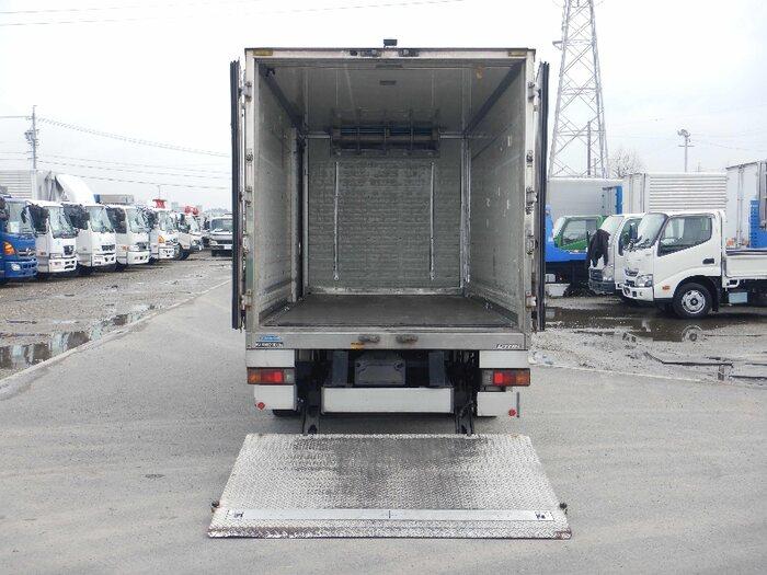 トヨタ ダイナ 小型 冷凍冷蔵 中温 パワーゲート|画像6