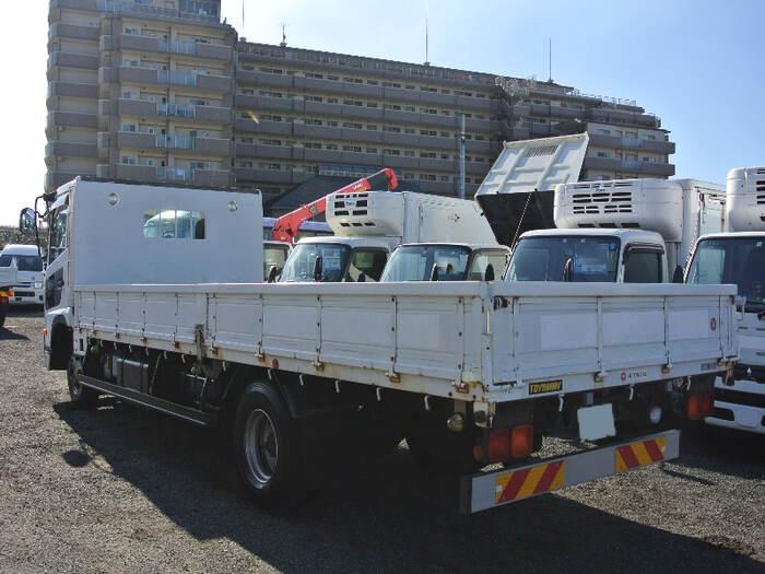 日産UD コンドル 中型 平ボディ SKG-MK38L H23 トラック 右後画像 リトラス掲載