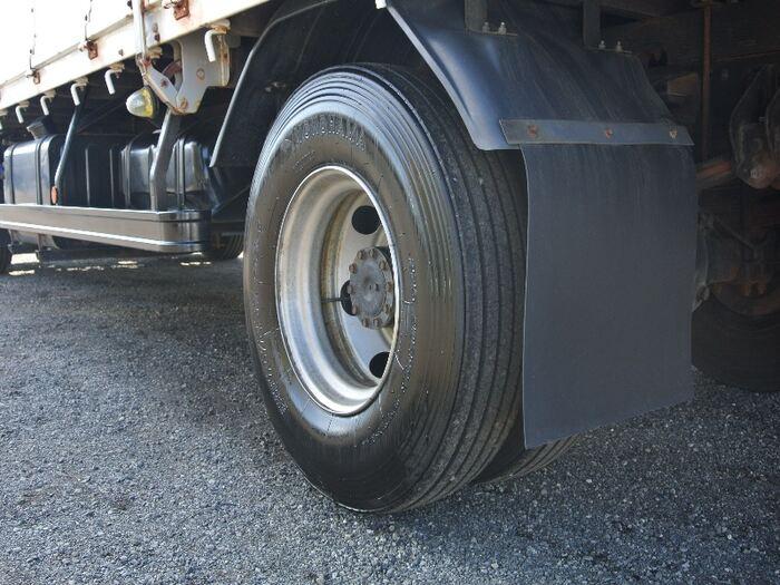 日産UD コンドル 中型 平ボディ SKG-MK38L H23 駆動方式 2WD トラック 画像 リトラス掲載