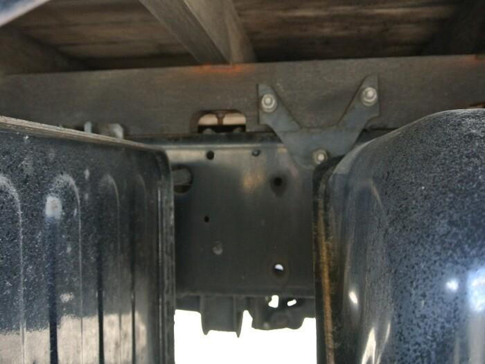 日産UD コンドル 中型 平ボディ SKG-MK38L H23 車検  トラック 画像 キントラ掲載