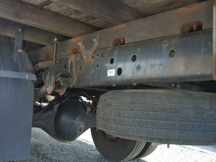 日産UD コンドル 中型 平ボディ SKG-MK38L H23 年式 H23 トラック 画像 トラックサミット掲載