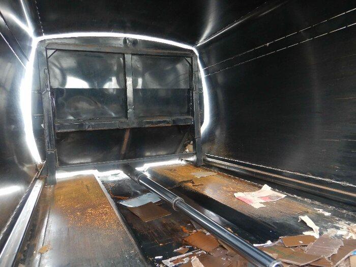 日野 レンジャー 中型 パッカー車 プレス式 BKG-GC7JLYA|車検  トラック 画像 キントラ掲載
