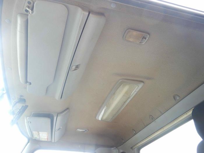 日野 レンジャー 中型 パッカー車 プレス式 BKG-GC7JLYA|荷台 床の状態 トラック 画像 トラックサミット掲載