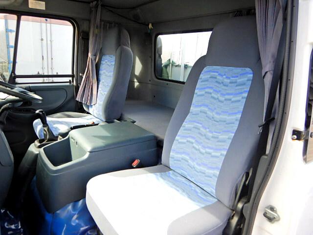 日産UD コンドル 中型 平ボディ 床鉄板 ベッド|積載 3.9t トラック 画像 ステアリンク掲載