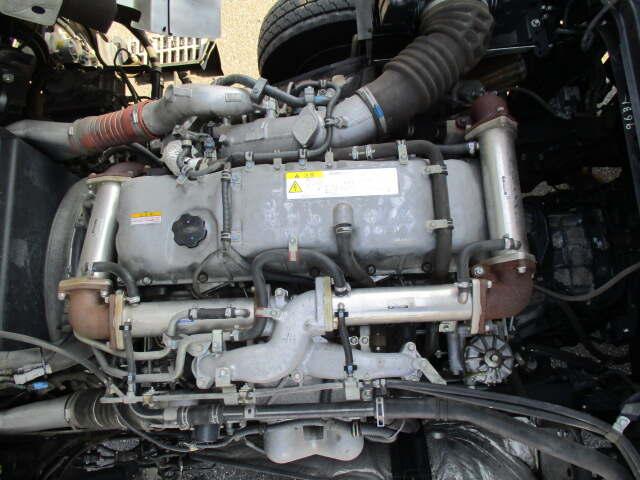 いすゞ ギガ 大型 ウイング パワーゲート ハイルーフ|年式 H25 トラック 画像 トラックサミット掲載