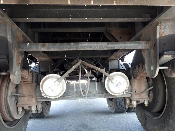 国内・その他 国産車その他 その他 トレーラ 2軸 1デフ|走行距離 - トラック 画像 トラックランド掲載