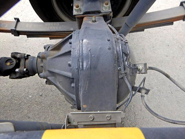 マツダ タイタン 小型 ダンプ Wキャブ コボレーン 画像8