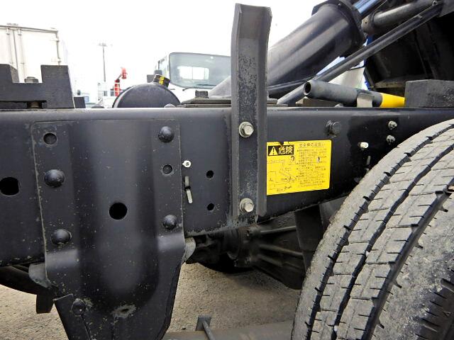 マツダ タイタン 小型 ダンプ Wキャブ コボレーン 画像9
