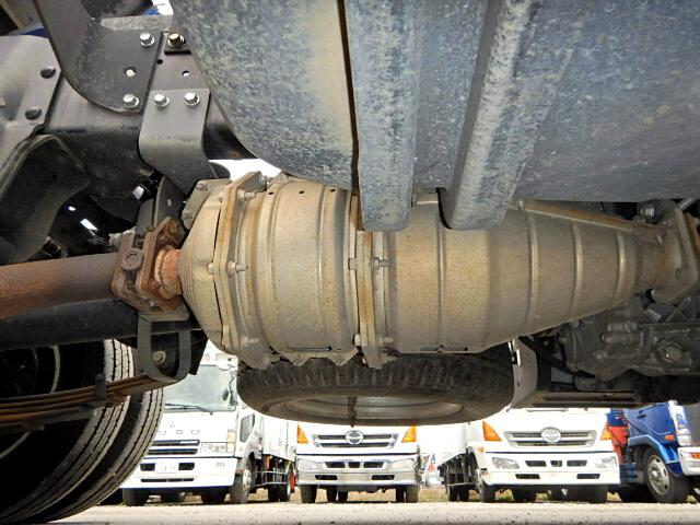 マツダ タイタン 小型 ダンプ Wキャブ コボレーン 画像10