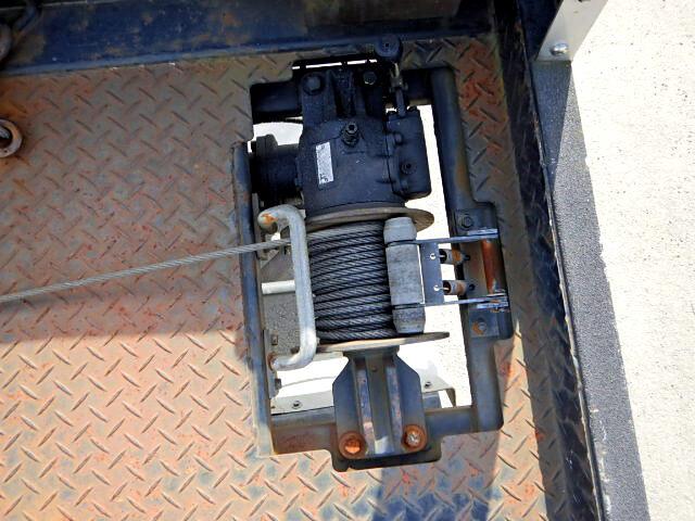 日野 デュトロ 小型 車輌重機運搬 ラジコン ウインチ|画像4