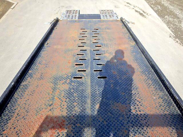日野 デュトロ 小型 車輌重機運搬 ラジコン ウインチ|画像5