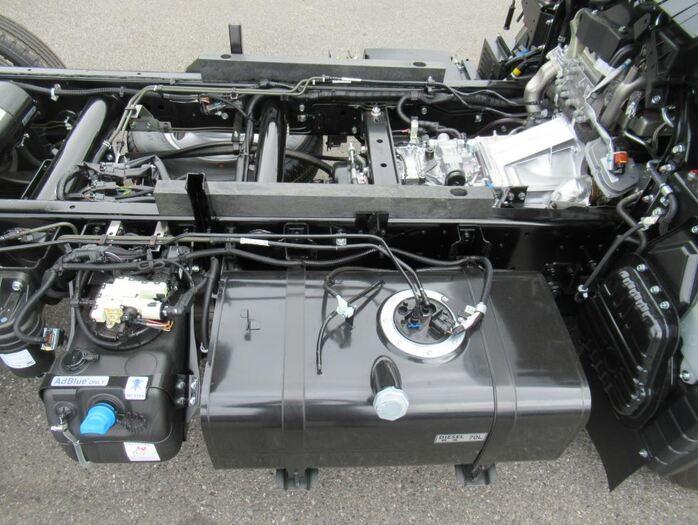 三菱 キャンター 小型 ダンプ 強化 2PG-FBA60|画像12