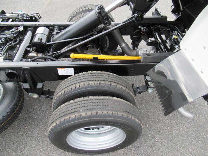 三菱 キャンター 小型 ダンプ 強化 2PG-FBA60|画像14