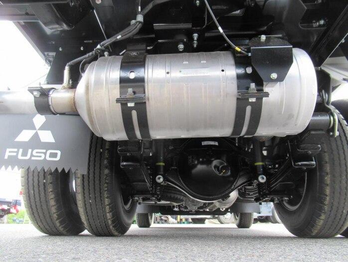 三菱 キャンター 小型 ダンプ 強化 2PG-FBA60|画像15