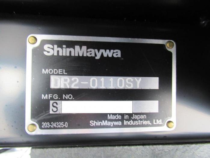 三菱 キャンター 小型 ダンプ 強化 2PG-FBA60|画像19