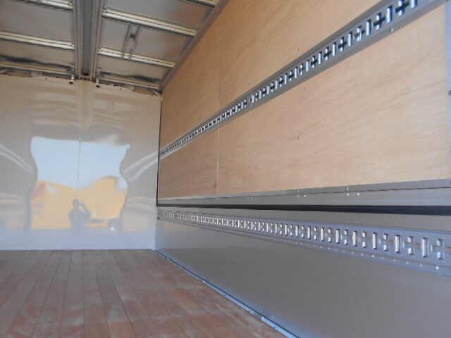 三菱 キャンター 小型 ウイング 2PG-FEB50 R2 積載 2t トラック 画像 ステアリンク掲載