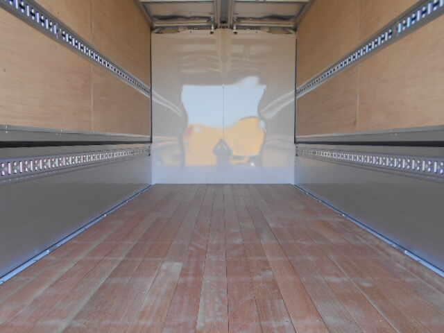 三菱 キャンター 小型 ウイング 2PG-FEB50 R2 エンジン トラック 画像 トラスキー掲載