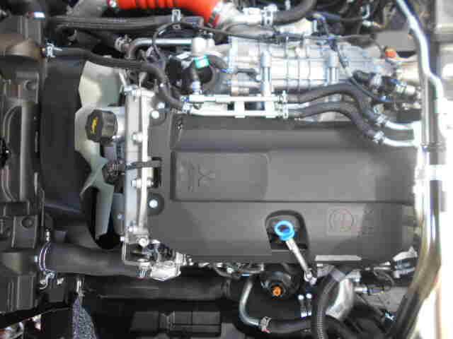 三菱 キャンター 小型 ウイング 2PG-FEAV0 R2|画像17